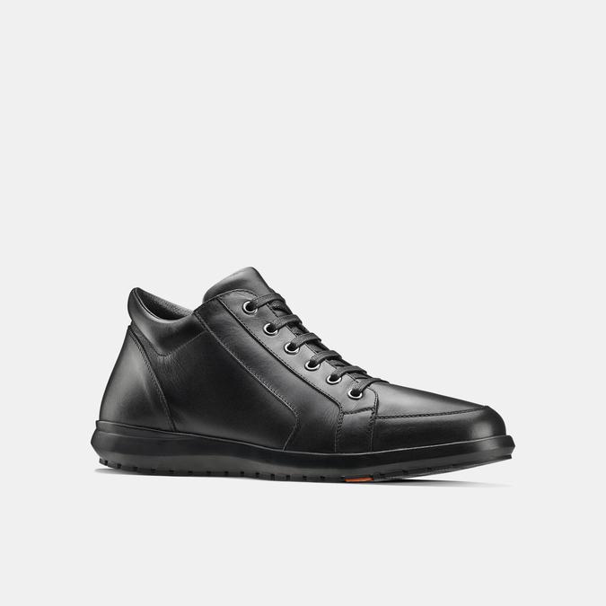 FLEXIBLE Chaussures Homme flexible, Noir, 844-6205 - 13