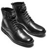 BATA Chaussures Homme bata, Noir, 894-6449 - 17