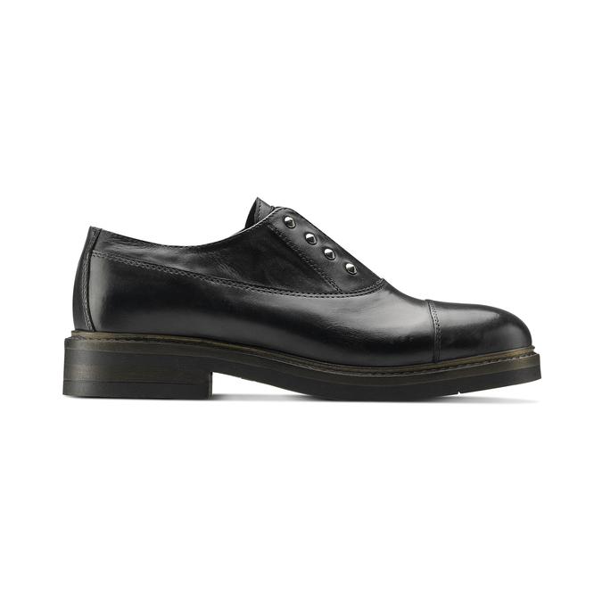 Chaussures Femme bata, Noir, 514-6248 - 26