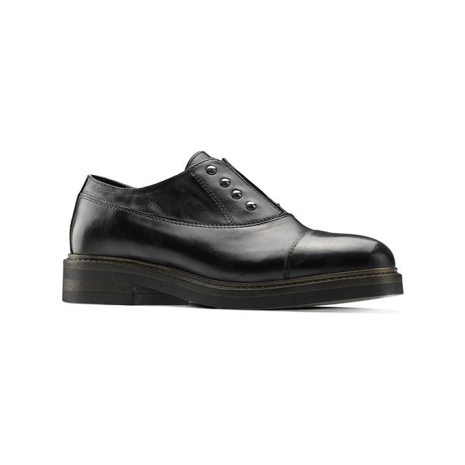 Chaussures Femme bata, Noir, 514-6248 - 13