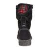 Chaussures Femme weinbrenner, Noir, 596-6405 - 17