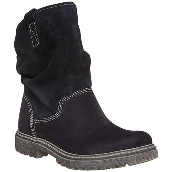 Chaussures Femme weinbrenner, Noir, 596-6405 - 13