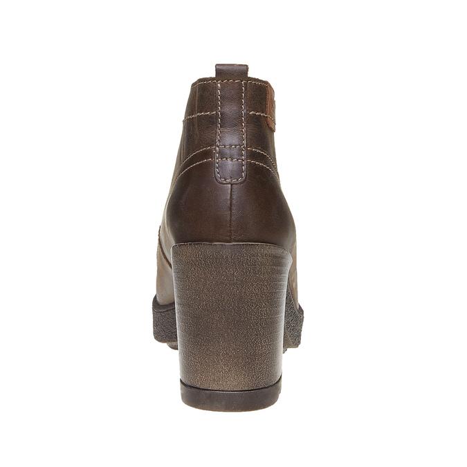 Chaussures Femme weinbrenner, Brun, 794-4500 - 17