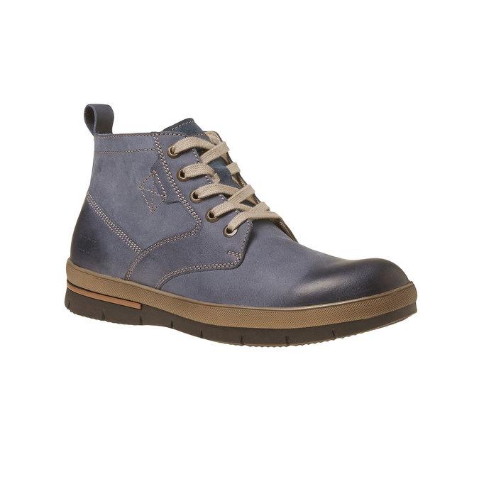 Chaussures Homme weinbrenner, Violet, 894-9521 - 13