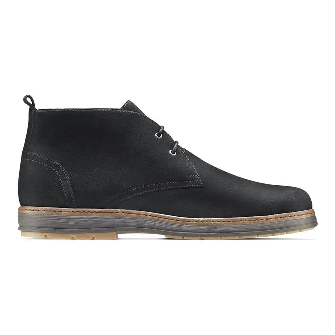 Chaussures Homme bata, Violet, 823-9535 - 26