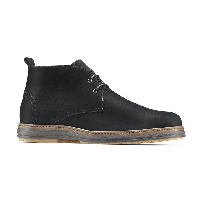 Chaussures Homme bata, Violet, 823-9535 - 13