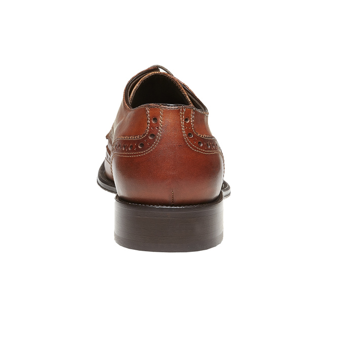 Chaussures Homme bata-the-shoemaker, Brun, 824-3182 - 17