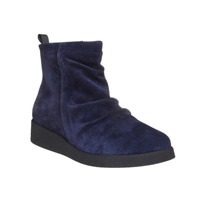 Chaussures Femme flexible, Violet, 593-9577 - 13