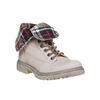 Chaussure de marche Stratton weinbrenner, Beige, 596-8393 - 13