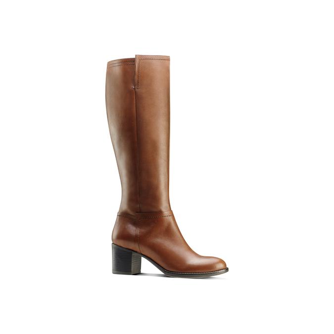 BATA Chaussures Femme bata, Brun, 694-3361 - 13
