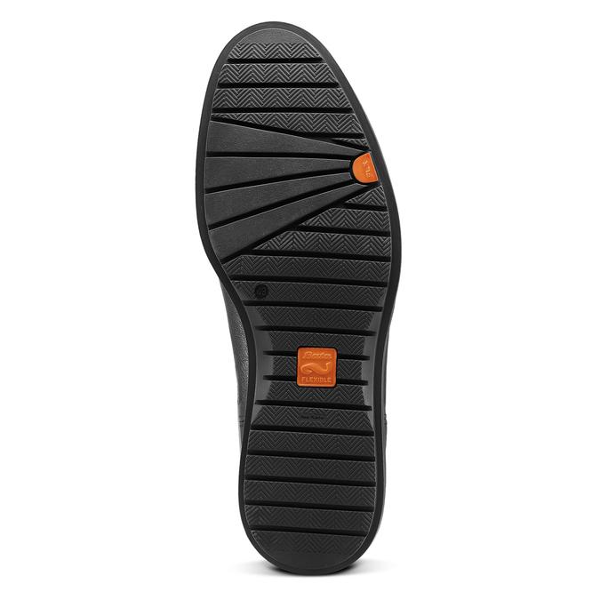 Chaussure dans le style Chelsea Boots flexible, Noir, 894-6233 - 17