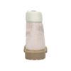 Chaussure pour enfant à semelle marquée weinbrenner-junior, Rouge, 396-5182 - 17