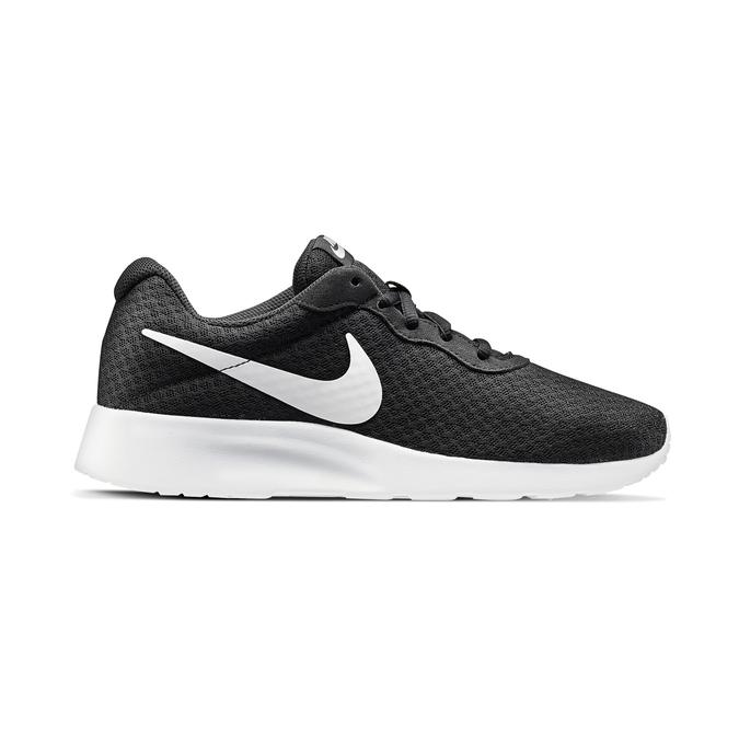 Chaussure de sport femme nike, Noir, 509-6557 - 26