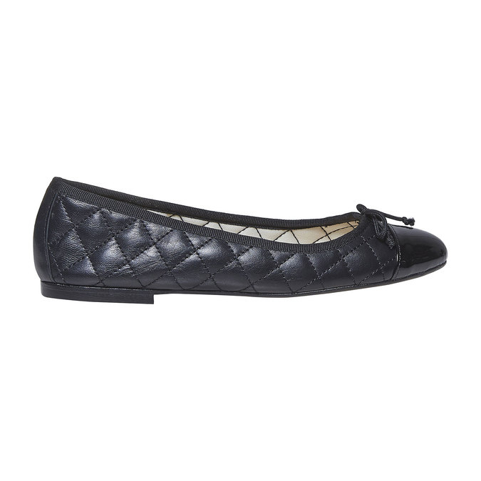BATA Chaussures Femme bata, Noir, 524-6431 - 15