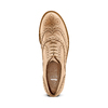 BATA Chaussures Femme bata, Beige, 524-8482 - 17