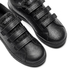Childrens shoes adidas, Noir, 301-6168 - 19