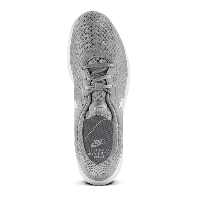 NIKE  Chaussures Homme nike, Gris, 809-2557 - 15