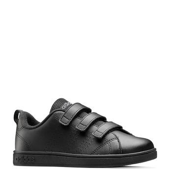 Childrens shoes adidas, Noir, 301-6168 - 13