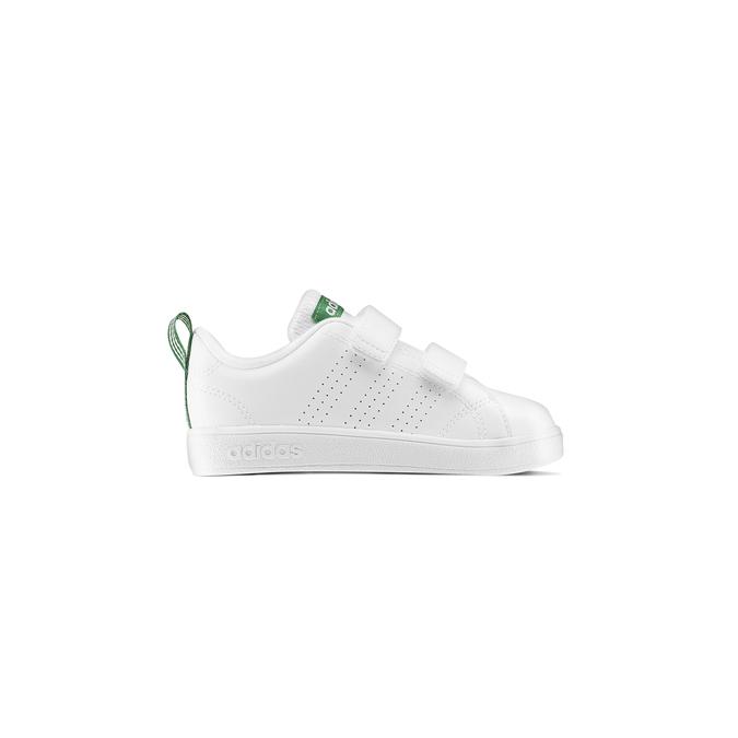Basket enfant Adidas adidas, Blanc, 101-1233 - 26