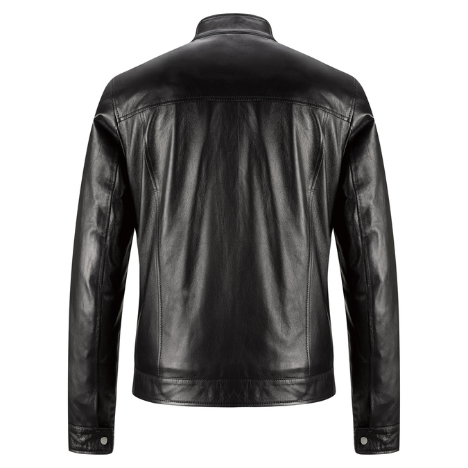 Jacket bata, Noir, 974-6154 - 26