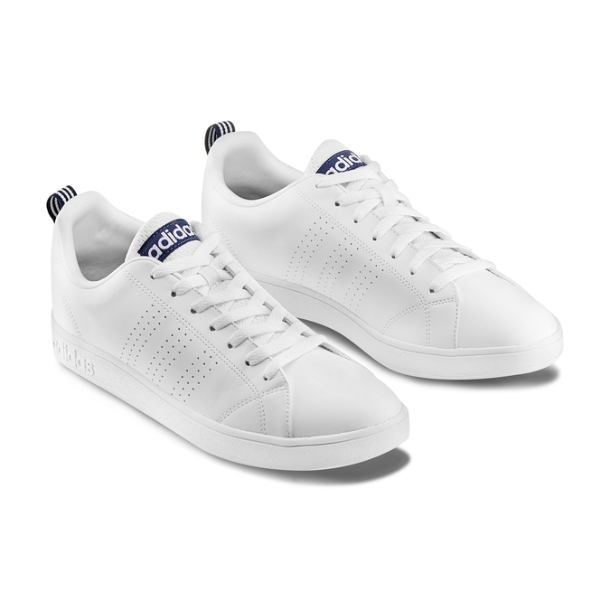 ADIDAS Chaussures Homme adidas, Blanc, 801-1100 - 16