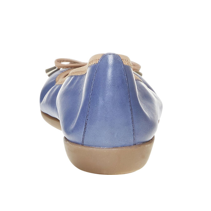 Chaussures Femme bata, Violet, 524-9485 - 17