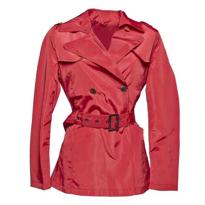 Accessoire bata, Rouge, 979-5205 - 13