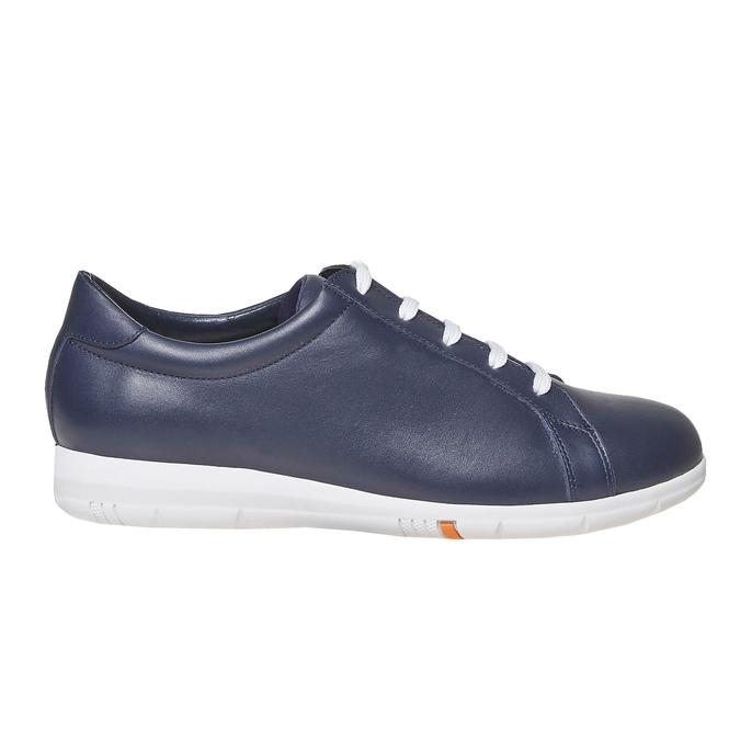 Chaussures Femme flexible, Violet, 524-9597 - 15