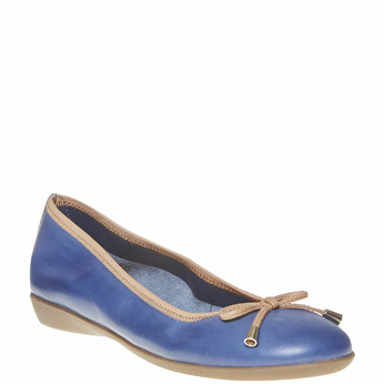 Chaussures Femme bata, Violet, 524-9485 - 13