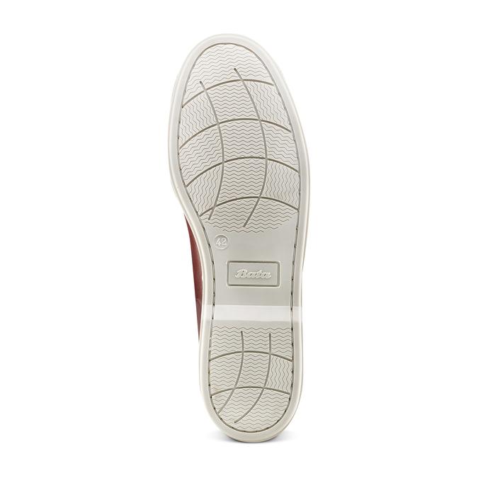 BATA Chaussures Homme bata, Brun, 854-5174 - 19