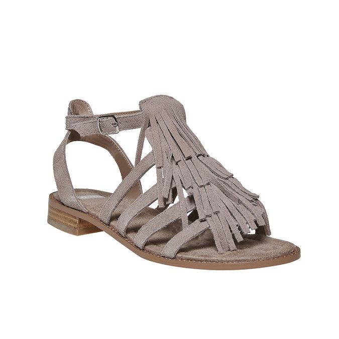 BATA Chaussures Femme bata, 563-2442 - 13