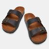 Men's shoes bata, Noir, 866-6238 - 26