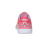 Childrens shoes adidas, Rouge, 109-5288 - 17