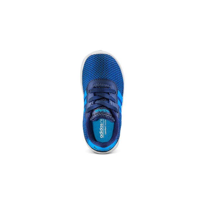Childrens shoes adidas, Violet, 109-9288 - 17