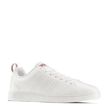 Childrens shoes adidas, Blanc, 801-1500 - 13