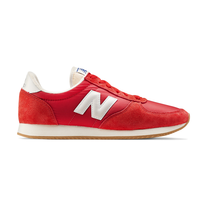 Childrens shoes new-balance, Rouge, 809-5320 - 26