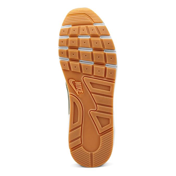 Childrens shoes nike, Vert, 803-7152 - 17