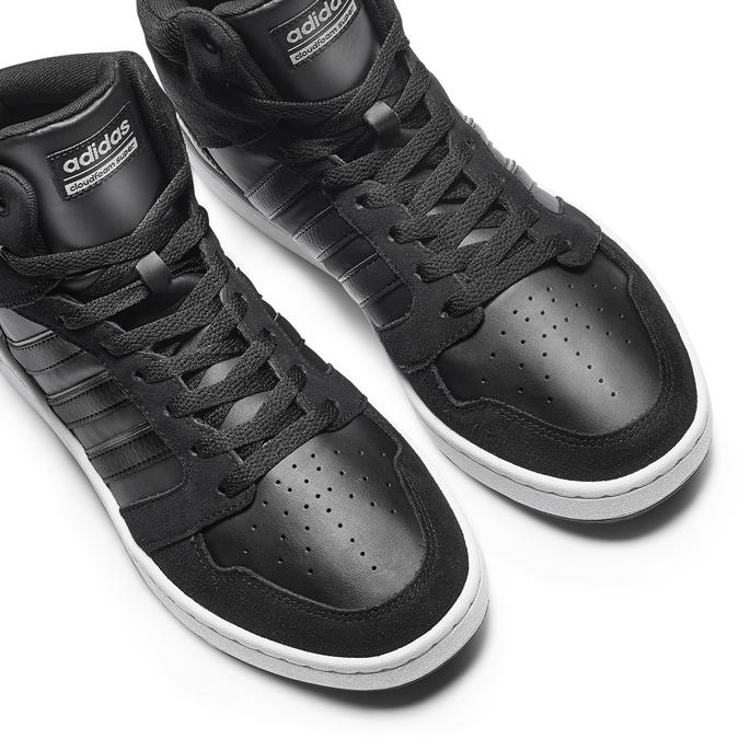 Childrens shoes adidas, Noir, 801-6213 - 19