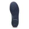 Childrens shoes nike, Bleu, 801-9154 - 17