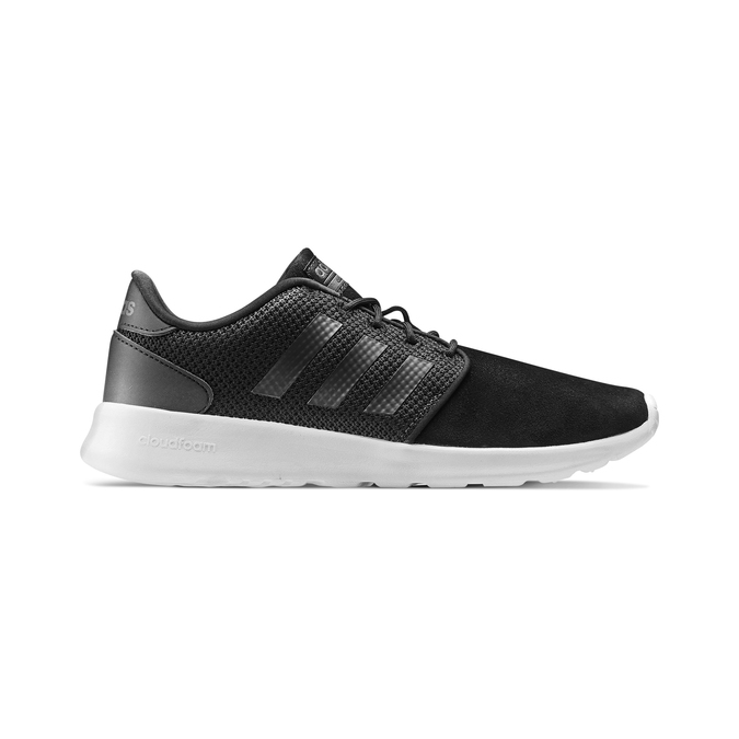 Childrens shoes adidas, Noir, 503-6111 - 26