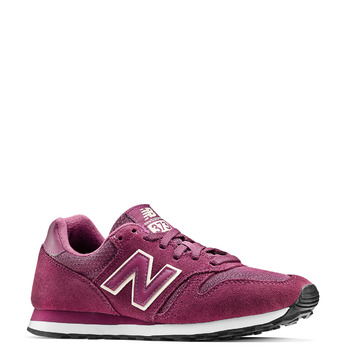 Childrens shoes new-balance, Rouge, 509-5473 - 13