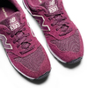 Childrens shoes new-balance, Rouge, 509-5473 - 19