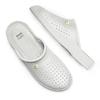Chaussure d'intérieur pour homme, Blanc, 874-1803 - 19