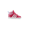 Basket montante fille adidas, Rouge, 101-5292 - 26