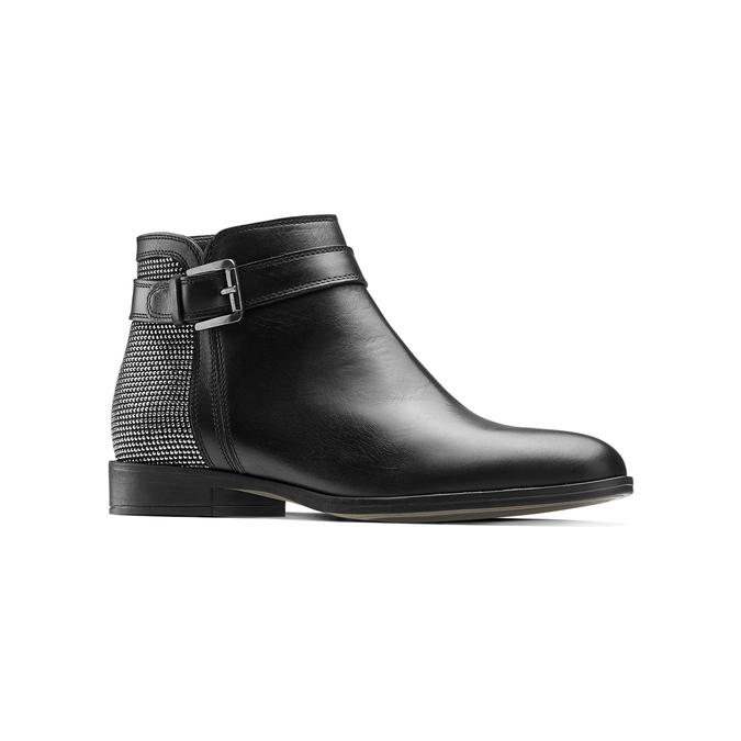 BATA Chaussures Femme bata, Noir, 594-6299 - 13