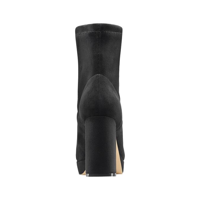 Women's shoes bata, Noir, 799-6664 - 16