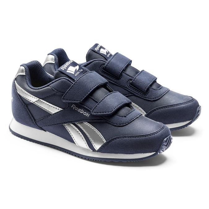 Childrens shoes reebok, Violet, 309-9186 - 19