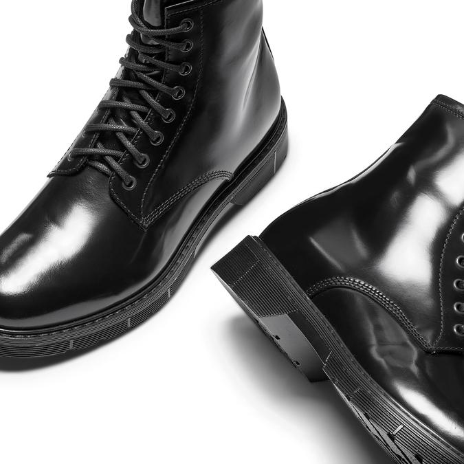 BATA Chaussures Homme bata, Noir, 894-6709 - 19
