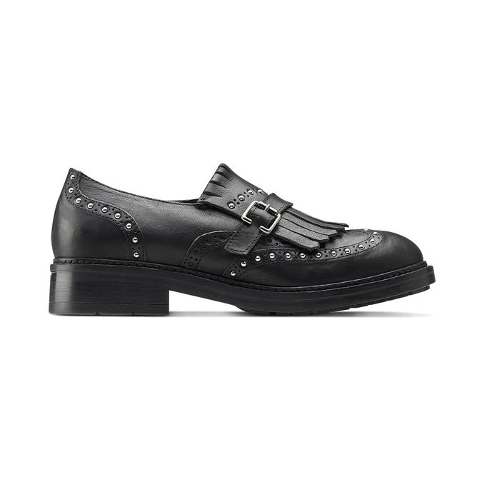 BATA Chaussures Femme bata, Noir, 514-6394 - 26