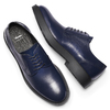 Men's shoes bata, Violet, 824-9157 - 19